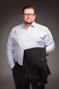 Marko Varajärvi Tornionlaakson neuvosto